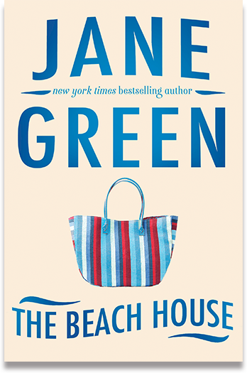 FREE The Beach House by Jane G...